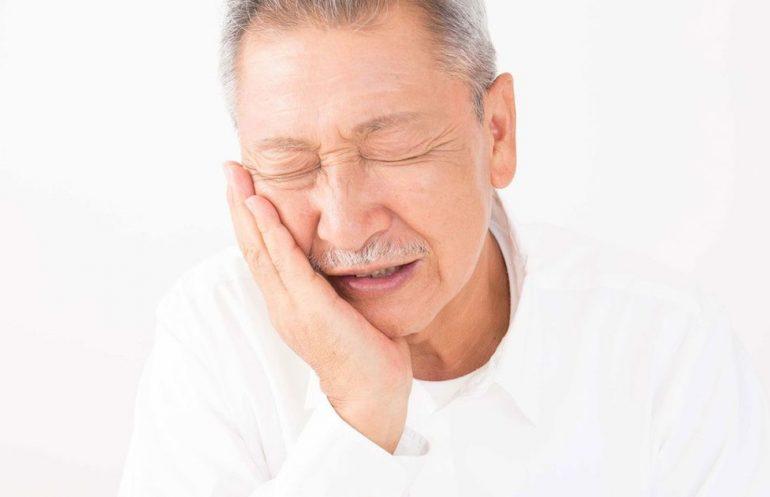 歯周病|花巻市